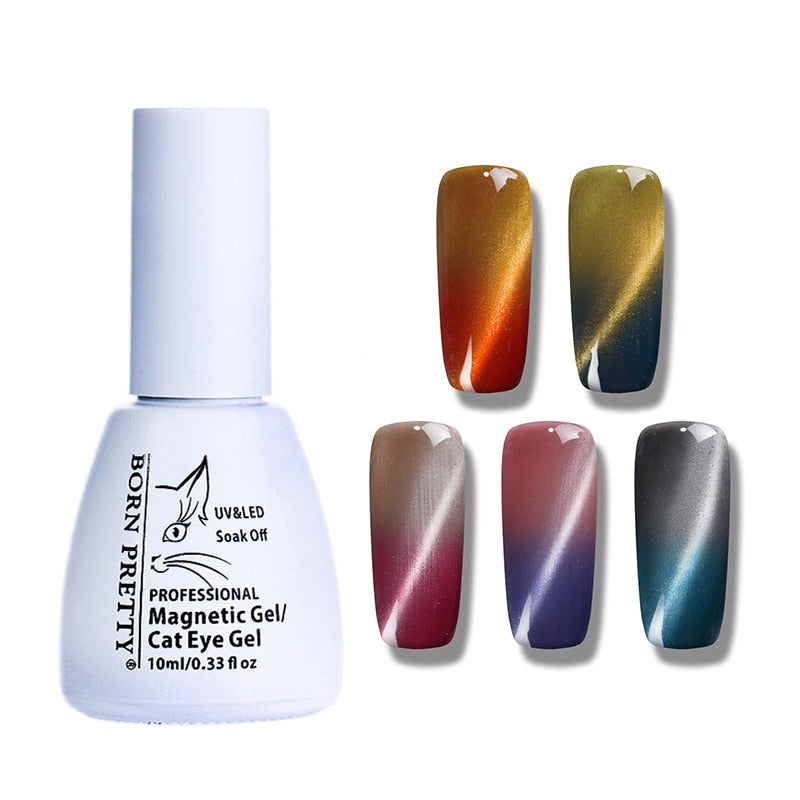 Temperature Color Changing Nail Polish - Krafti Pop Cosmetics