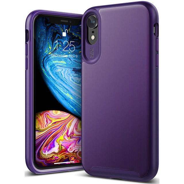Silicon Case For iPhone - Krafti Pop Cosmetics