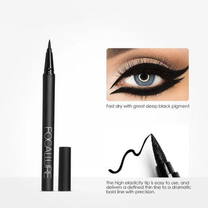 Liquid Eyeliner - Krafti Pop Cosmetics