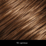 10 - Light Brown