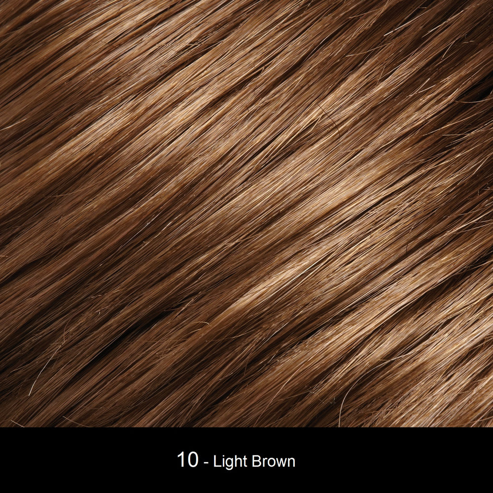 10 | Light Brown