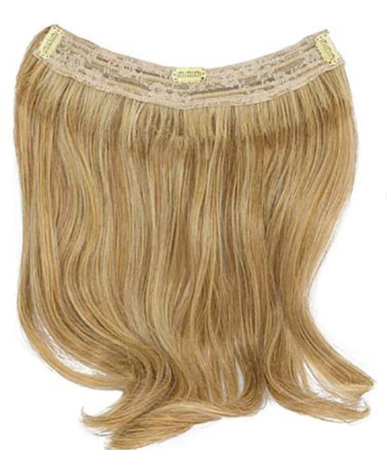"12"" HAIR EXTENSION BY HAIRDO 
