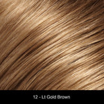 12 - Lt Gold Brown