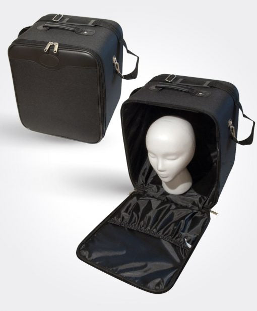Wig Carrying Case