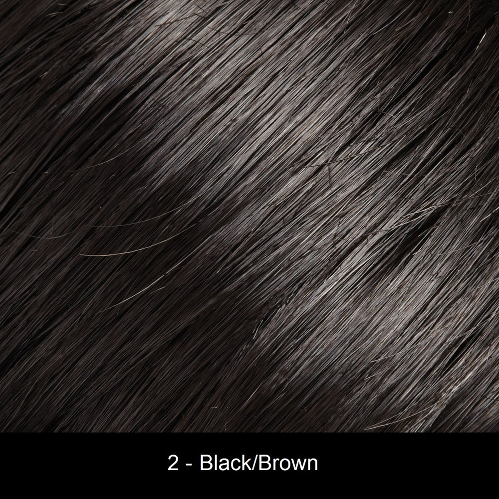 2 - Black/Brown