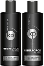 FiberForce Hair Therapy Shampoo and Conditioner Set
