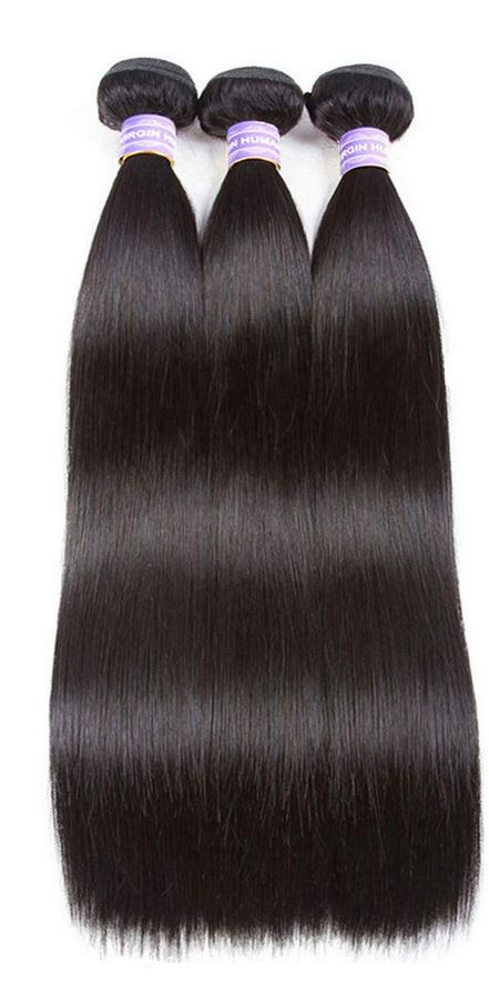 Brazilian Remy Human Hair Bundles