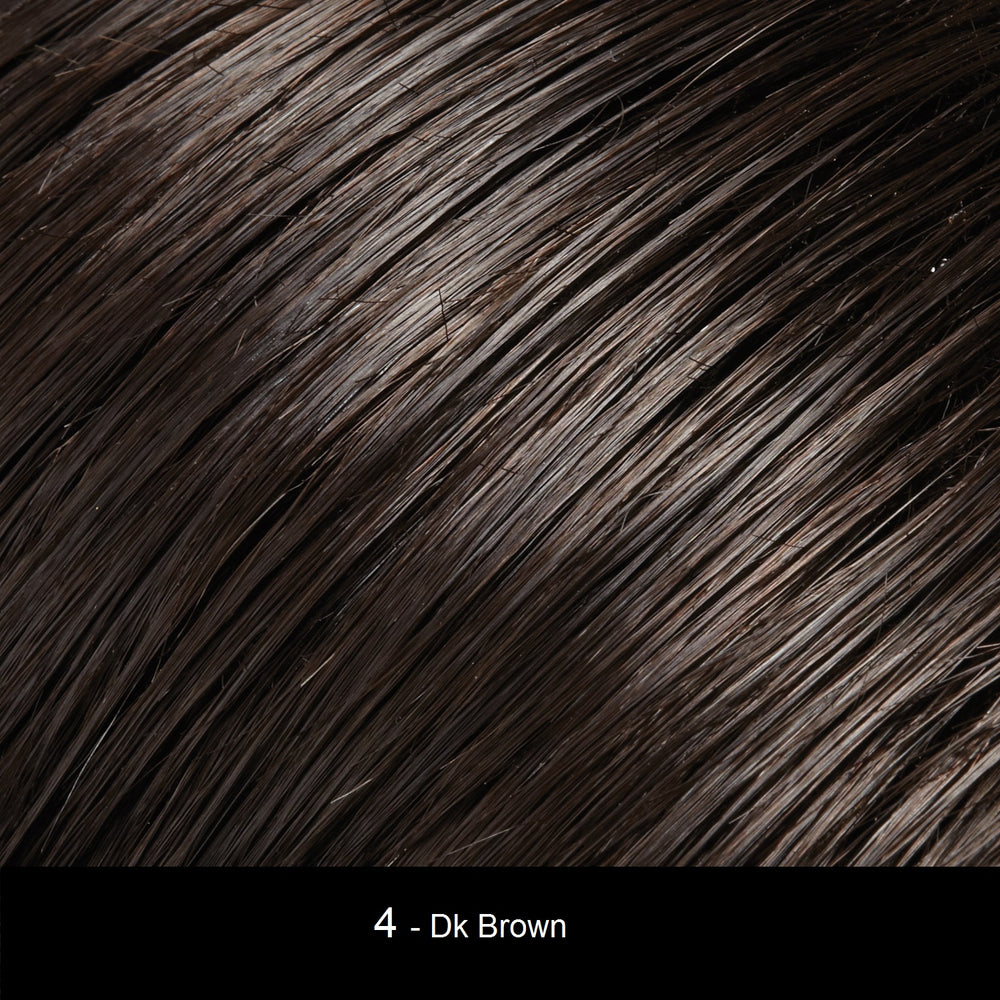 4 | Dark Brown