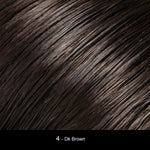 4 BROWNIE FINALE | Darkest Brown