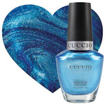Cuccio Colour - MAKING WAVES - 13ML EA
