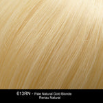 613RN - Pale Natural Golde Blonde Renau Natural
