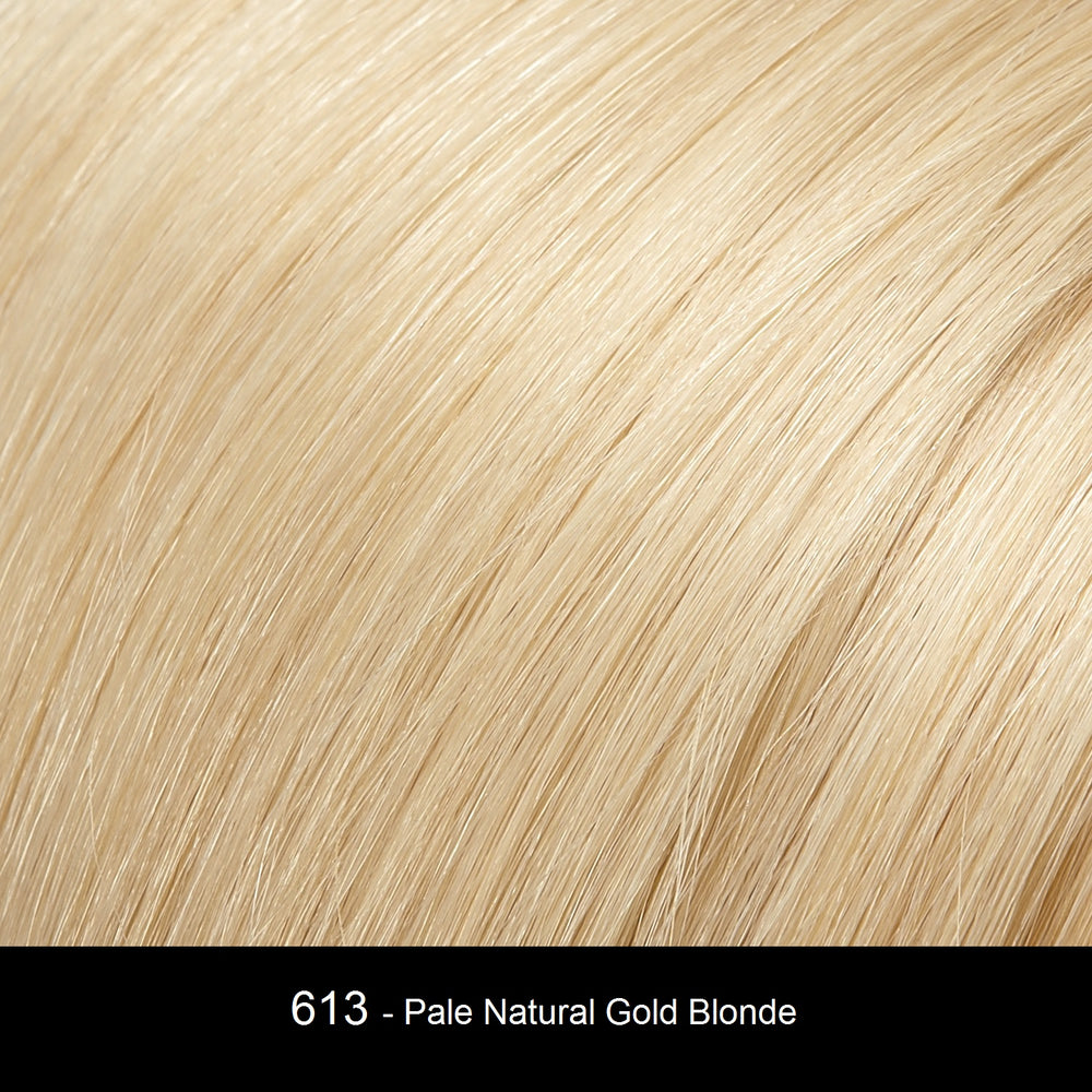 613 - Pale Natural Gold Blonde
