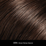 6RN | Dark Brown