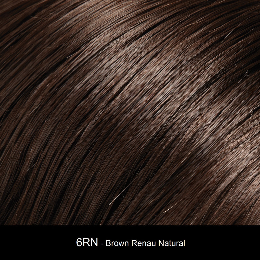 6RN - Brown Renau Natural