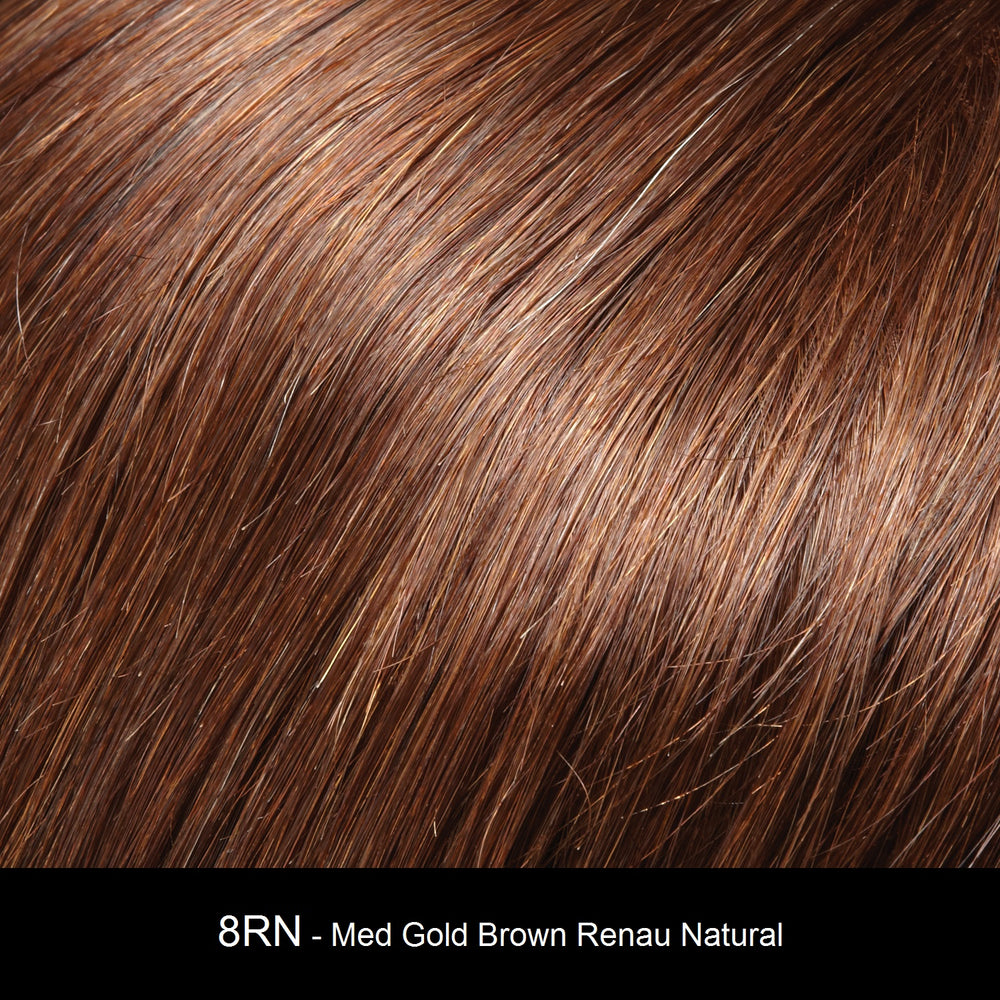 8RN - Med Gold Brown Renau Natural