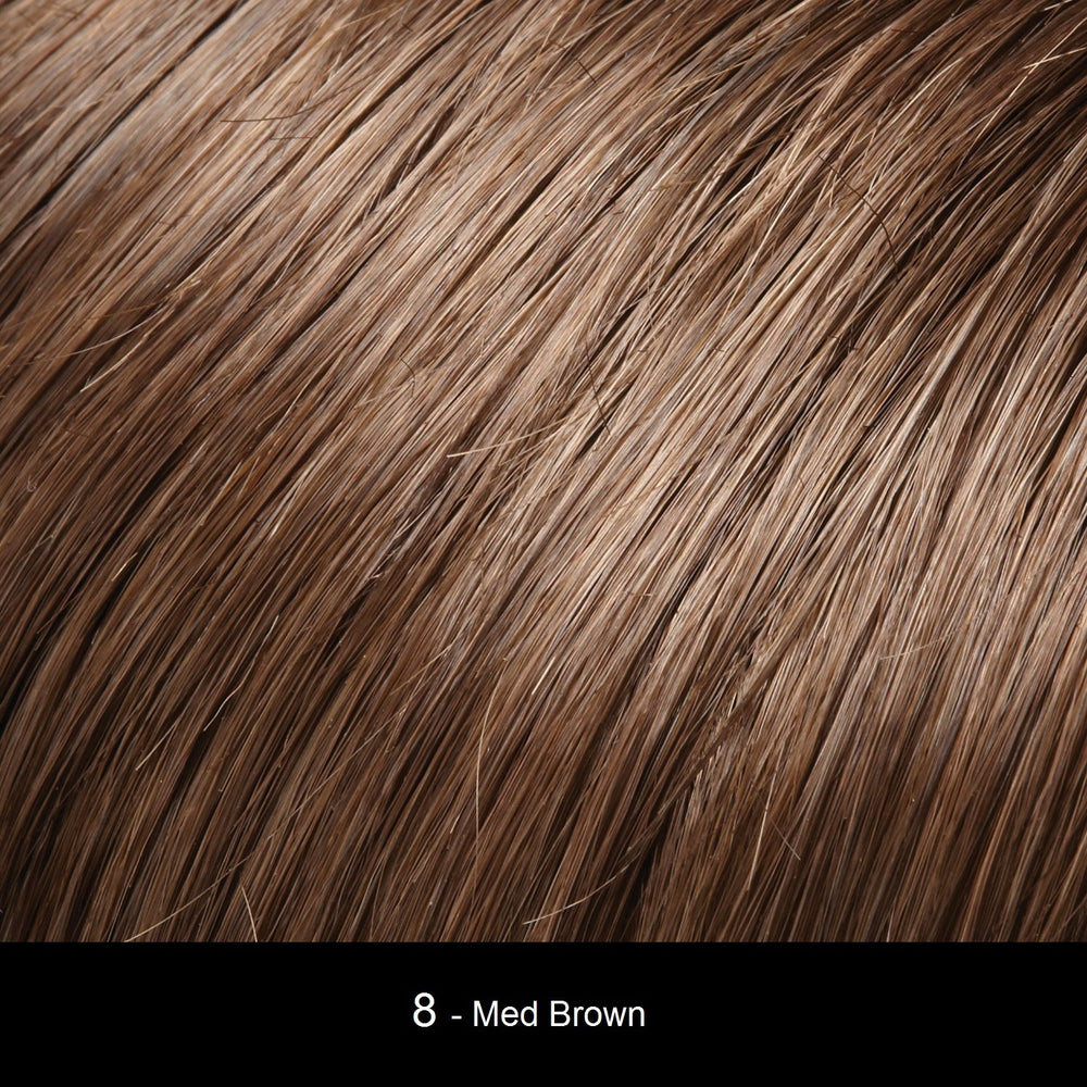 8 | Med Brown