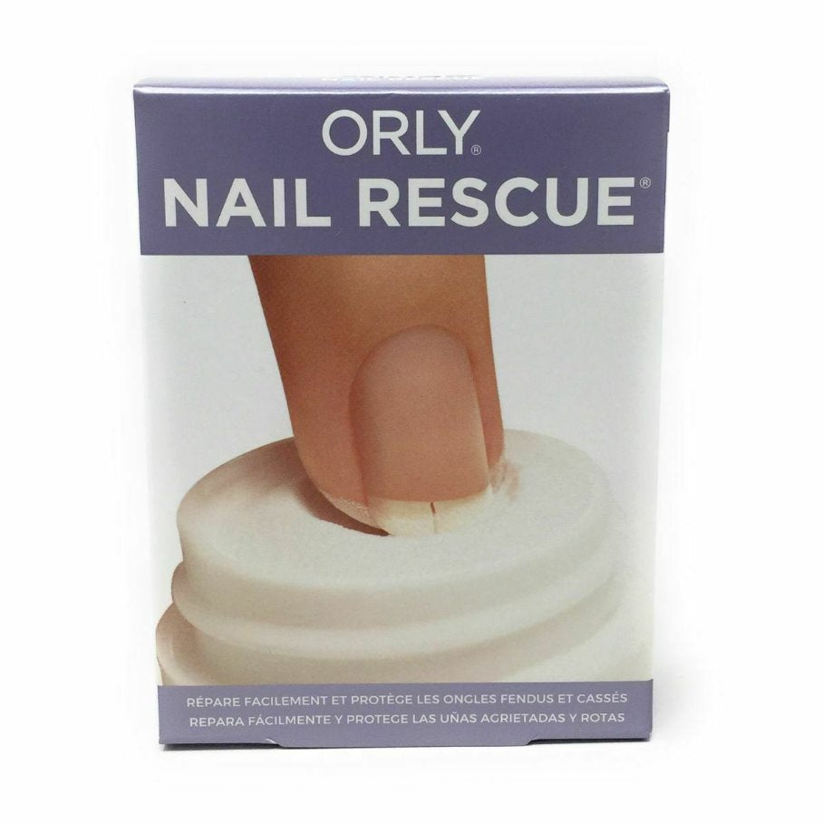 Orly  Nail Rescue Kit Complete Repair Kit Broken Nail Kit