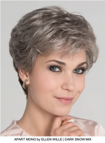 Apart Mono Synthetic Lace Front Wig (Mono Top)