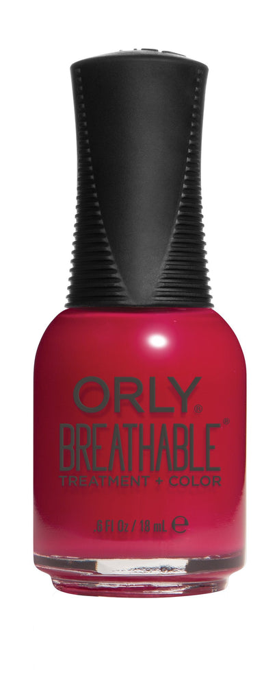 Astral Flaire Breathable Nail Lacquer, 0.6floz