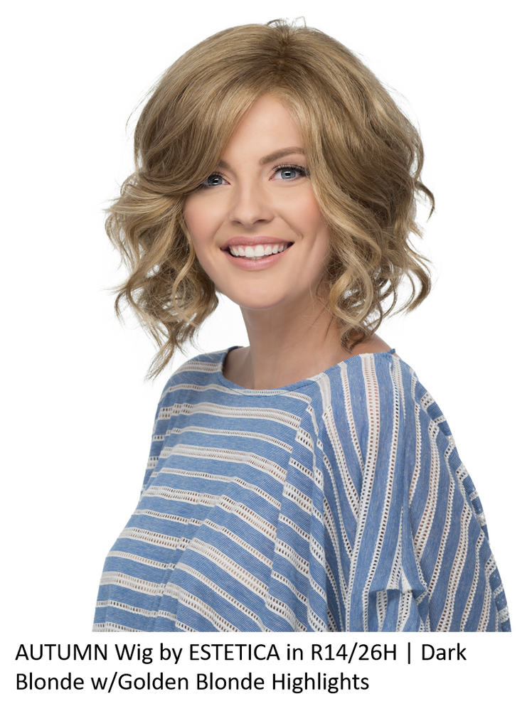 Autumn Lace Front Synthetic Wig | DISCONTINUED