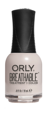 Moon Rise Breathable Nail Lacquer, 0.6floz