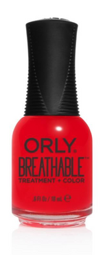 Vitamin Burst Breathable Nail Lacquer, 0.6floz