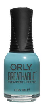 Detox My Socks Off Breathable Nail Lacquer, 0.6floz