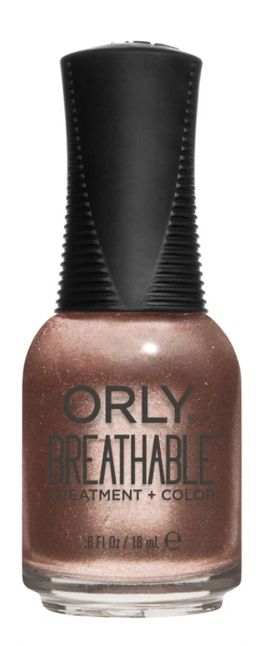 Fairy Godmother Breathable Nail Lacquer by Orly