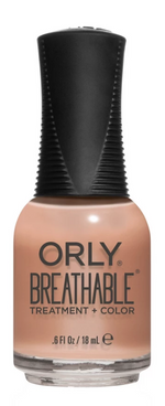 Inner Glow Breathable Nail Lacquer by Orly