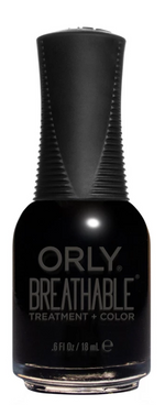 Mind Over Matter Breathable Nail Lacquer by Orly, 0.6floz