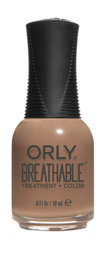 Trailblazer Breathable Nail Lacquer by Orly, 0.6floz