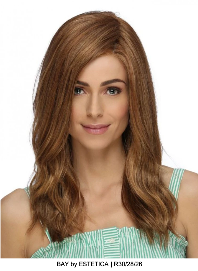 Bay Synthetic Lace Front Wig | DISCONTINUED