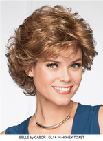Belle Synthetic Wig (Basic Cap)
