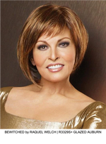 BEWITCHED by RAQUEL WELCH | R3329S+ GLAZED AUBURN