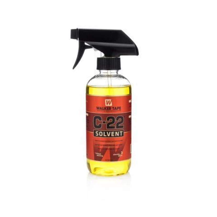 C-22 Solvent and Adhesive Remover
