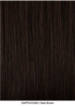 CAPPUCCINO | Dark Brown