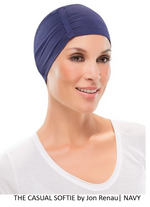 The Casual Softie Turban