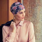 Yoga Turban Printed