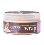 Cuccio Deep Dermal Transforming Wrap w/Small Brush  8oz