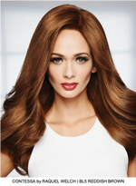 Contessa Remy Human Hair Lace Front Wig (Hand-Tied)