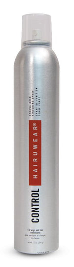 Control Aerosal Hair Spray 10oz by Hair U Wear