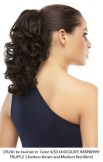 Crush Synthetic Ponytail (Clip-In)