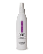 CURL Enhancing Anti-Frizz Styling Spray by Hair U Wear, 8 oz