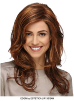 Eden Synthetic Lace Front Wig (Mono Top) | DISCONTINUED
