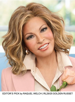 EDITOR'S PICK by RAQUEL WELCH | RL29/25 GOLDEN RUSSET