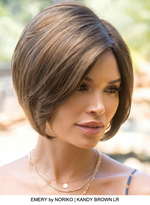 NEW!!! Emery Synthetic Lace Front Wig