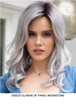 Ensley Synthetic Lace Front Wig