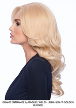 GRAND ENTRANCE by RAQUEL WELCH | R9HH LIGHT GOLDEN BLONDE