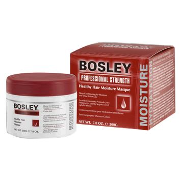 Bosley Professional Healthy Hair Moisture Mask 7 oz