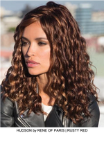 Hudson Synthetic Lace Front Wig | DISCONTINUED